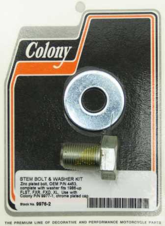 """Colony Colony Lenkkopfschraube 5/8""""-18"""" x 1""""  - 84-598"""