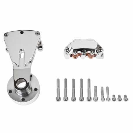 Thunderbike Pulley Brake System for Harley-Davidson Wheels  - 84-72-060