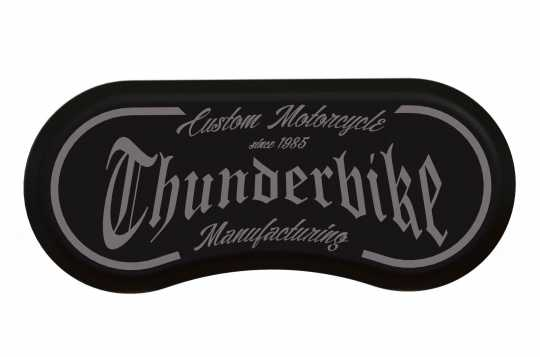 Thunderbike Brake Caliper Cover Thunderbike Logo  - 84-76-040