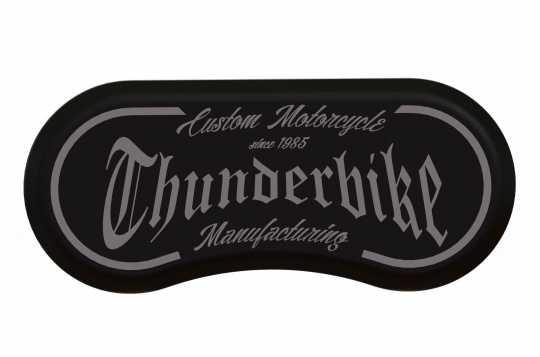 Thunderbike Thunderbike Bremssattel Cover Logo  - 84-76-040
