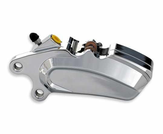 Thunderbike 6 Kolben-Bremszange Thunderbike verchromt Links - 84-99-310