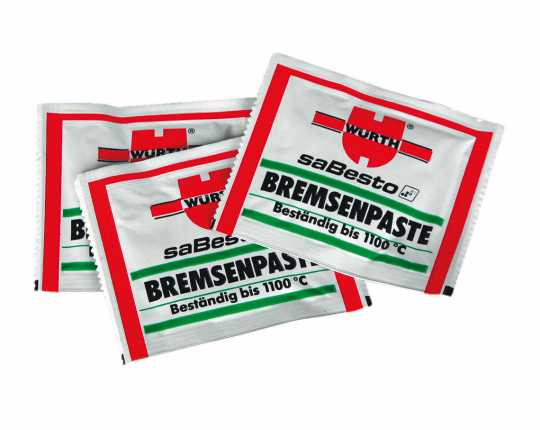 Thunderbike Kupfer-Paste  - 84-99-330
