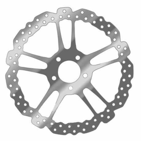 Thunderbike Brake disc Vegas Wave 320 mm  - 84-99-390