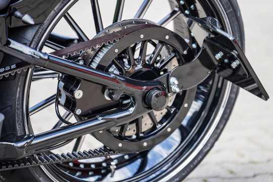 Thunderbike Extra Charge Brake System anodized  - 84-99-970