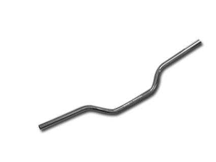 "Fehling Fehling Power Bar 1"" / 105cm chrome  - 86-951"