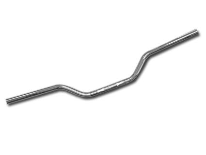 """Fehling Fehling Superbike Bar 1"""" x 92 cm chrome  - 86-955"""