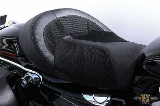 Danny Gray Danny Gray IST Bigist Solo Seat Air 2 leather  - 88-8236