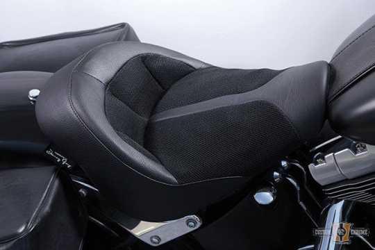 Danny Gray Danny Gray IST Bigist Solo Seat Air 2 leather  - 88-8241