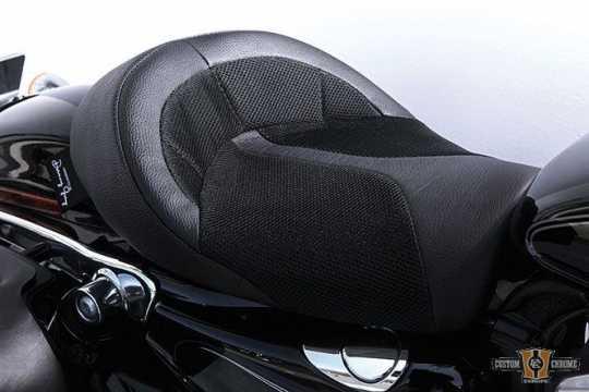 Danny Gray Danny Gray IST Bigist Solo Seat Air 2 leather  - 88-8246