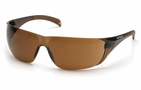 Carhartt Carhartt Billings Safety Brille Bronze  - 88-8941