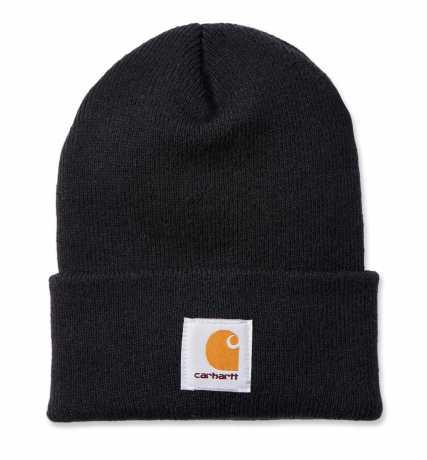 Carhartt Carhartt Watch Hat Mütze schwarz  - 88-8945