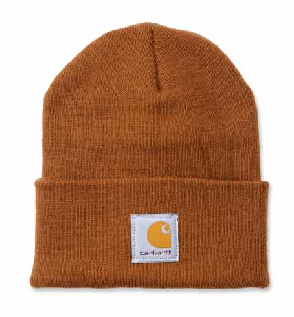 Carhartt Carhartt Acrylic Watch Hat Carhartt Brown  - 88-8946