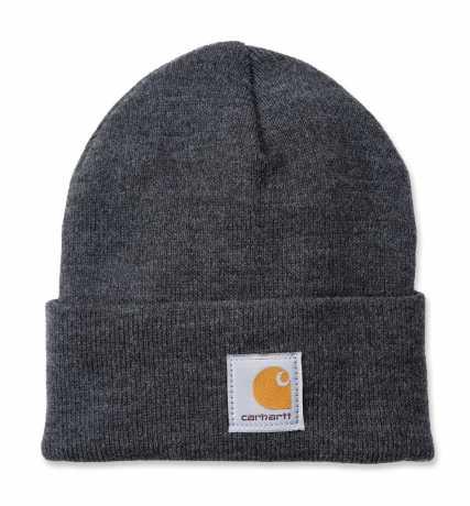Carhartt Carhartt Watch Hat Mütze dunkelgrau  - 88-8947