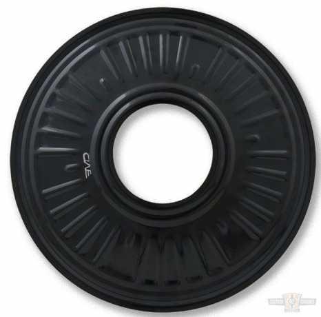 """EMD EMD Wheel Toy 19"""", Black  - 88-8996"""