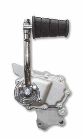 EMD EMD Kick Electric Kit raw  - 88-9007