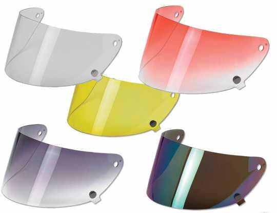 Biltwell Biltwell Gringo S Flat Shield  - 562877V