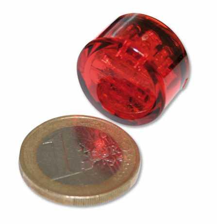Shin Yo Shin Yo LED taillight PIN red  - 88-8211
