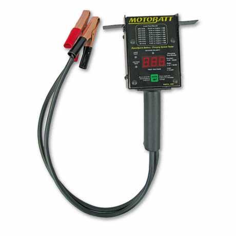 Motobatt Motobatt Batterietester MB-T  - 88-8225