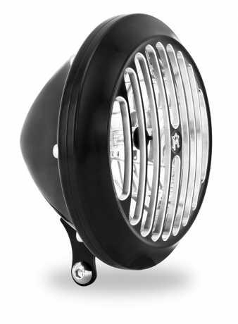 "Performance Machine PM Vision Grill 5 3/4"" Headlight Contrast Cut  - 88-9601"