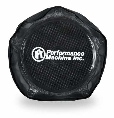Performance Machine PM Pull-Over Rain Sock, For Jet Air Cleaner  - 88-9687
