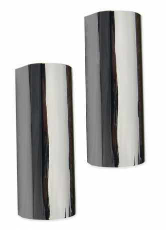 Ritz Ritz Gabelstandrohr-Sleeve Aluminum für 49mm Fork Tubes, poliert  - 88-9710