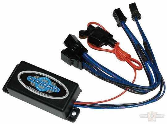 Badlands Badlands Plug-N-Play Can/Bus Load Equalizer, hinten  - 89-0080