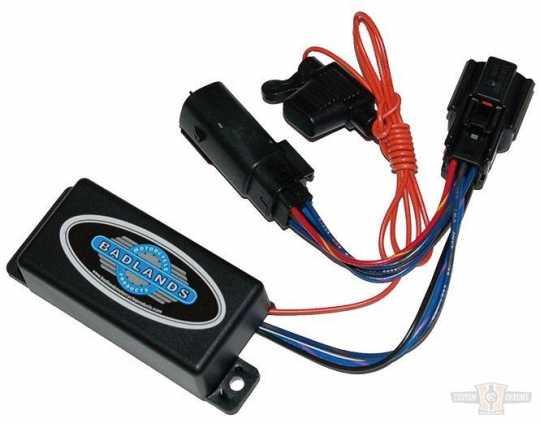 Badlands Badlands Plug-N-Play Can/Bus Load Equalizer, hinten  - 89-0082