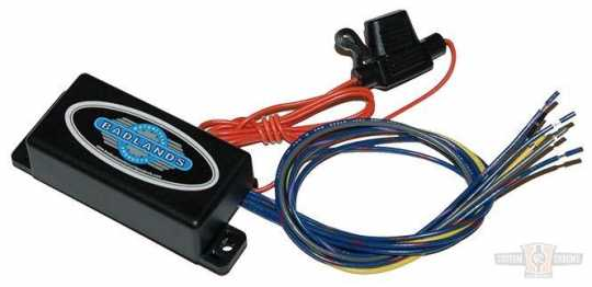Badlands Badlands Hard Wire Can/Bus Illuminator  - 89-0159