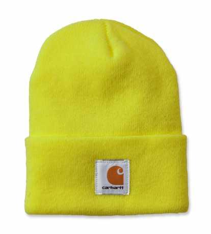 Carhartt Carhartt Watch Hat Mütze Bright Lime  - 89-0321