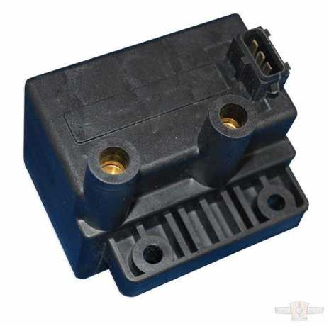 Motor Factory Motor Factory Ignition Coil  - 89-0391