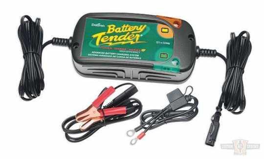 Battery Tender Charger Battery Tender® Plus HI 12V 5A  - 89-0449