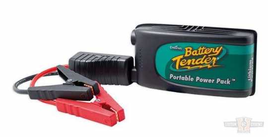 Battery Tender Battery Tender Portable Power Pack, 12V / 400 A  - 89-0455