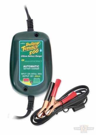 Battery Tender Battery Tender WP800 Ladegerät (Lithium)  - 89-0547