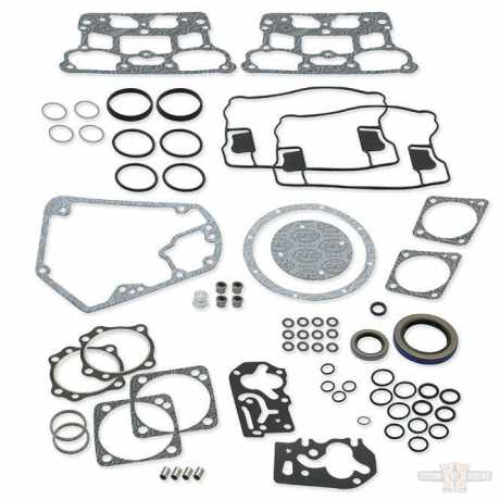 """S&S Cycle S&S, Gasket, V-Series, 4-1/8""""  - 89-0566"""
