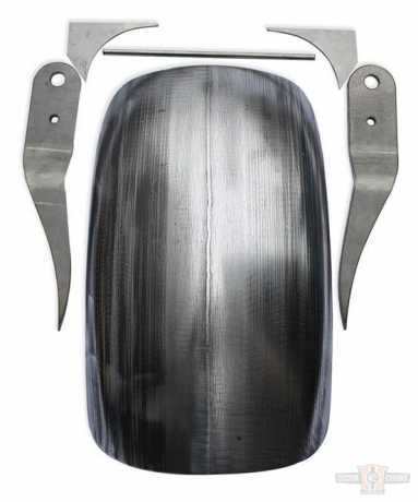 TXT Customparts TXT DIY Rear Fender Kit Medium (3 Cut Out), 240 mm  - 89-0610