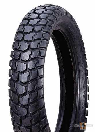 Duro, Median Rear Tire 130/90-16 67STT HF-904 Enduro NHS  - 89-0738