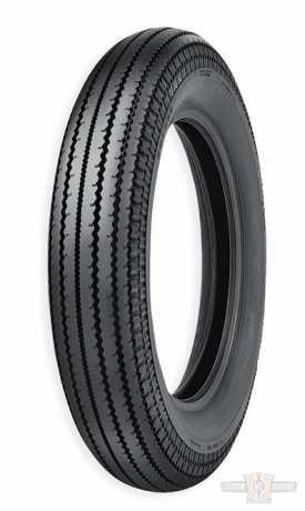 Shinko ShinkoE-270 Super Classic Front tire 4.00-19 61H TT  - 89-0739