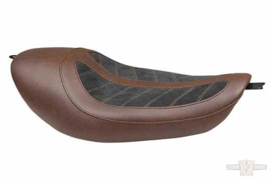 Kodlin Fred Kodlin Signature Solo Seat Brown/Black  - 89-0843