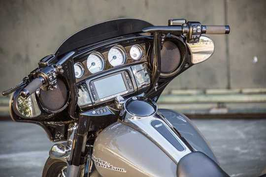 Ricks Motorcycles Rick's Handlebar Reduced Reach  - 89-0947
