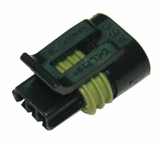 Namz OEM (TPS) Throttle Position Sensor Connector With