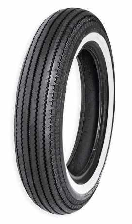 Shinko Tire, 270 Super Classic 4.50-18 70H TT E-270 Single White Line  - 89-3209