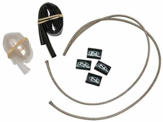 Namz Namz Internal Wiring Handlebar Kit  - 89-3331