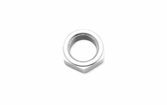 Paughco Front Axle Nut  - 89-3581