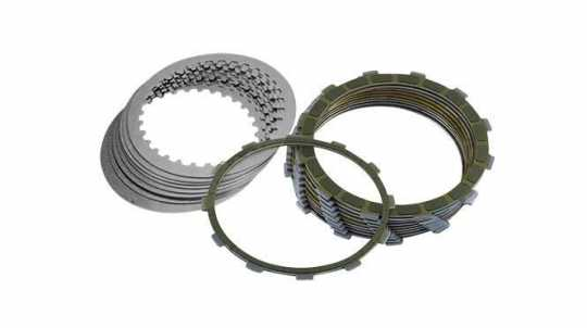 Barnett Extra Plate Clutch Kit Aramid