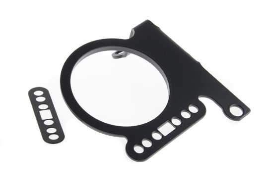 Cult-Werk Cult-Werk Speedo Relocation Kit, schwarz  - 89-3731