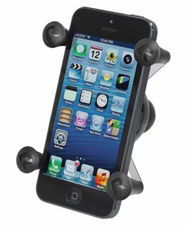 RAM Mounts RAM Universal X-Grip Cell/Iphone Cradle  - 89-3914