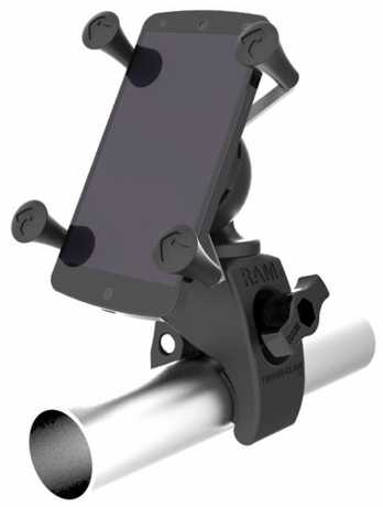 RAM Mounts RAM Tough-Claw™ Halter mit X-Grip® Phone Cradle  - 89-3923