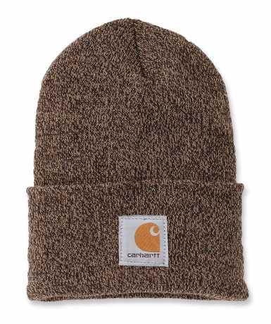 Carhartt Carhartt Watch Hat Mütze Dark Brown  - 89-4084