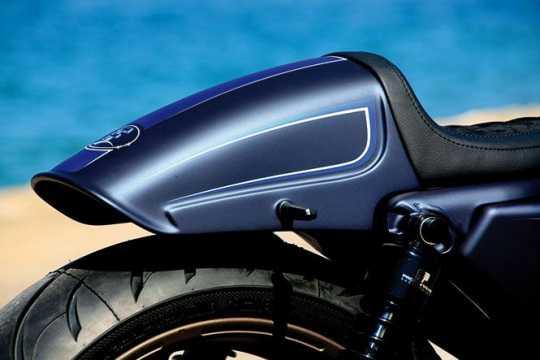 Kodlin Kodlin Racing Rear Fender, Steel  - 89-4345