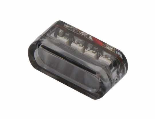 Shin Yo Shin Yo LED Build-In Rücklicht & Bremslicht Modul 1 smoke  - 89-4438